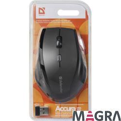 DEFENDER Mysz optyczna Accura MM-365