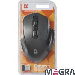 DEFENDER Bezprzewodowa mysz Datum MB-345