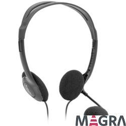 DEFENDER Zestaw słuchawkowy Aura HN-102