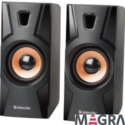 DEFENDER System głośniów 2.0 Aurora S8