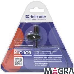 DEFENDER Mikrofon MIC-109