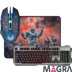 DEFENDER Zestaw dla graczy Killing Storm MKP-013L