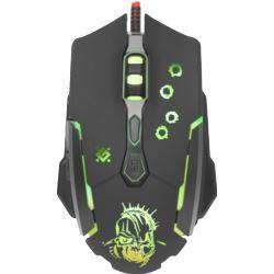 DEFENDER mysz gamingowa Killer GM-170L
