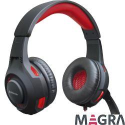 DEFENDER Słuchawki gamingowe Warhead G-450 USB