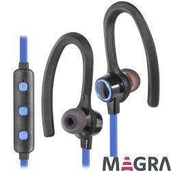 DEFENDER Słuchawki douszne OutFit B720 blue bezprz