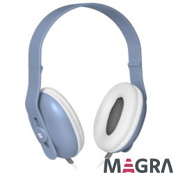 DEFENDER Słuchawki do gier mobilnych Fancy440 blue