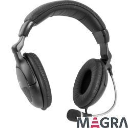 DEFENDER Słuchawki do komputera Orpheus HN-898