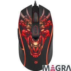 DEFENDER Przewodowa mysz Monstro GM-510