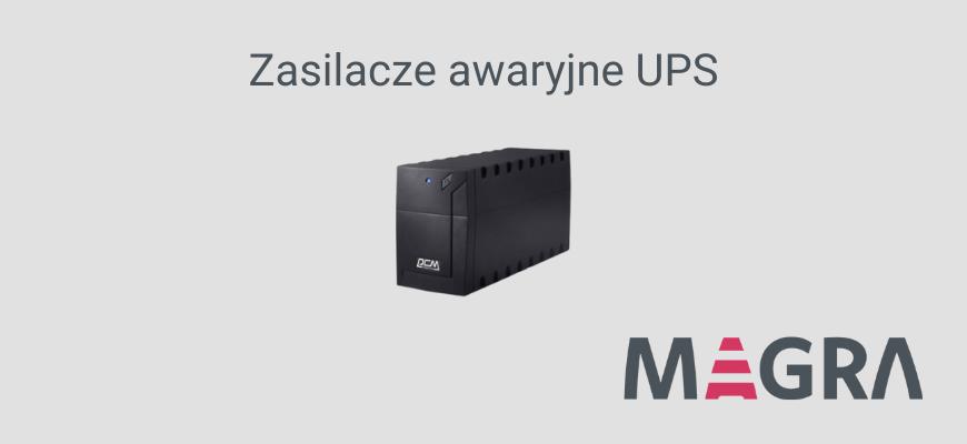 Zasilacze UPS w sklepie magra.net.